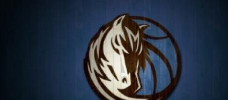 Logotipo de los Dallas Mavericks.