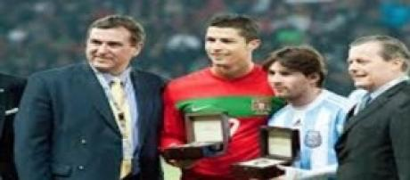 Messi vs Ronaldo, la sfida infinita