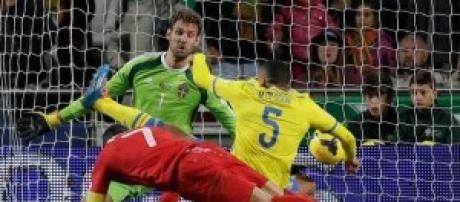 Qualificazioni Euro 2016 del 16-11 ore 20:45