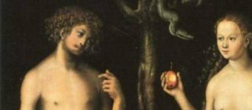 Adán y Eva: Telebasura al desnudo.