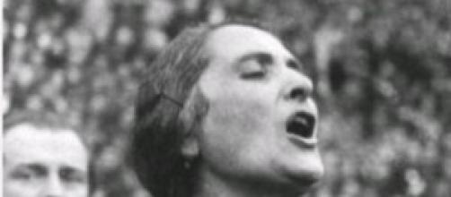 "Dolores Ibárruri ""Pasionaria"""
