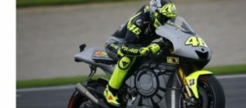 Test MotoGp Valencia: Giorno 3
