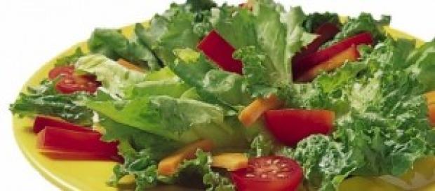 Alimentos saudáveis (fonte: wikimedia)