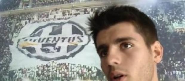 Alvaro Morata e il suo futuro