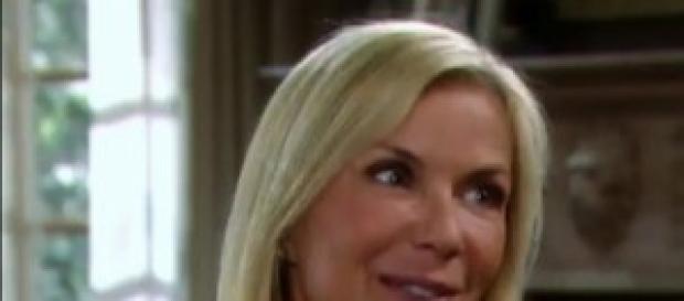 Brooke torna tra le braccia di Bill