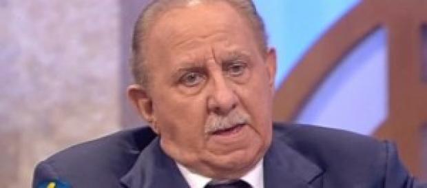 """Fabrizio Trecca morto, conduceva """"Vivere Meglio"""""""