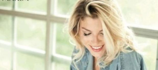 Gossip news: Emma Marrone sensuale e inconsapevole