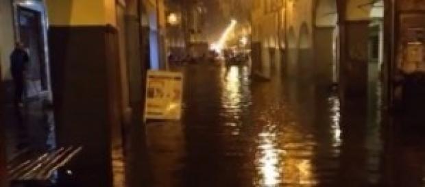 Maltempo Liguria, Chiavari, ultime news 12/11