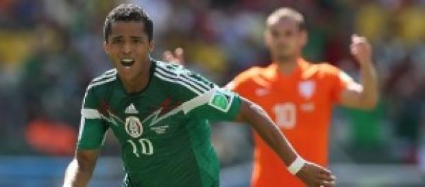 Mexico vs Holanda, nada que ver con revancha