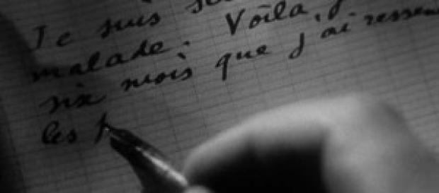 O Sonho de ser escritora