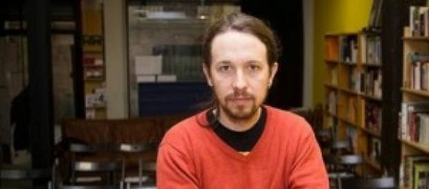 Pablo Iglesias, lider de Podemos.