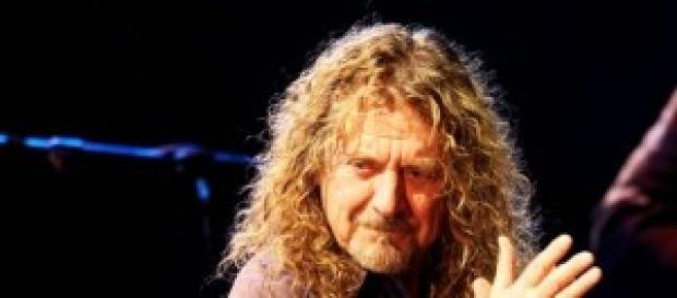 Reunion Led Zeppelin: Robert Plant rifiuta