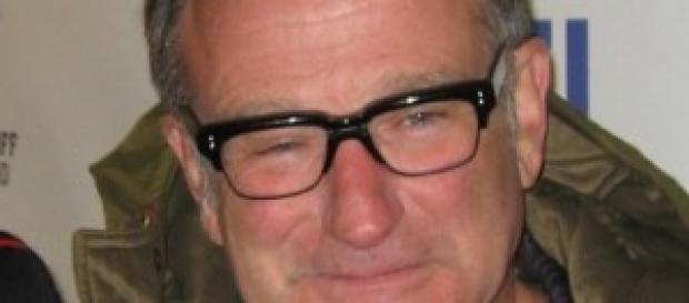 Robin Williams si è suicidato l'11 agosto 2014