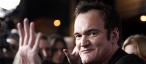 Tarantino tiene en la actualidad 51 años