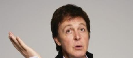 Grandes artistas rinden tributo a Paul McCartney