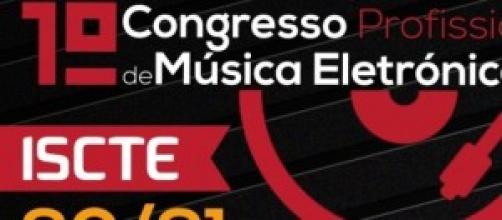 1º Congresso Profissional de Musica Eletrónica