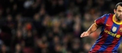 Quinto y sexto pecado del Barça