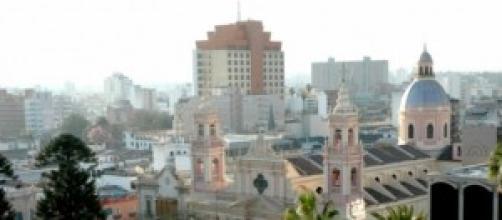 Visita Salta, la linda. Sus paisajes hermosos