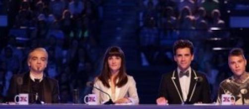 X Factor 2014, streaming 13 novembre