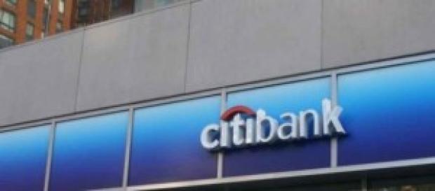 Citi: Uno de los bancos sancionados