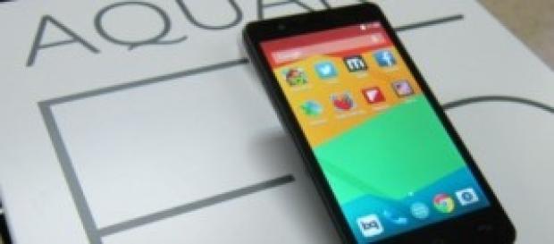 """El smartphone """"made in Spain""""."""