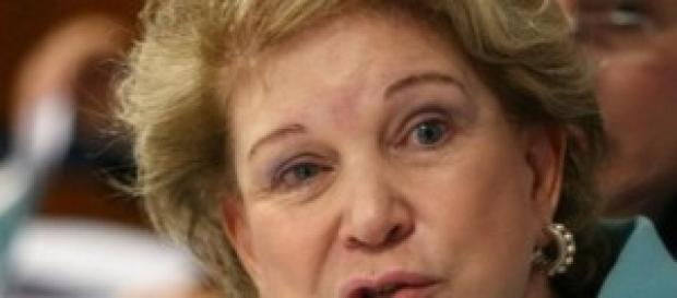 Marta Suplicy pede demissão