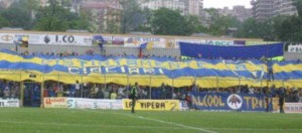 Pescara-Frosinone del 16/11 ore 15:00