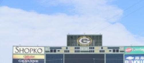 El Lambeau Field, listo para el duelo