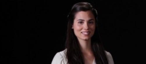 Loreto Mauelon è Maria Castaneda