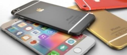 Promo online Apple iPhone 5C, 5S e 4S