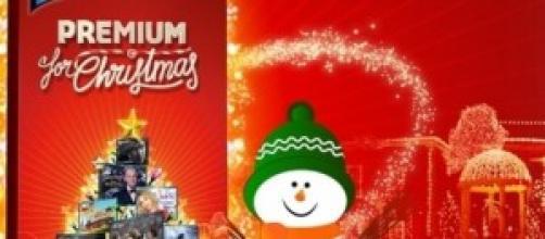 Promozione Premium for Christmas 2014