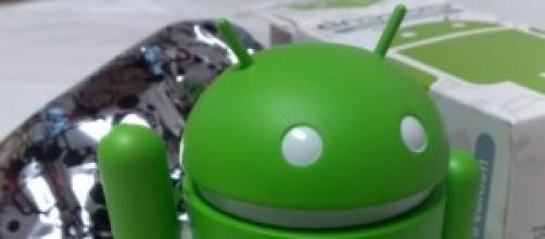 Un bomberman para el sistema Android