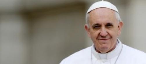 Un gran gesto solidario del Papa Francisco