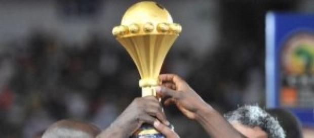 Coppa d'Africa 2015 gruppi A-B-C-D