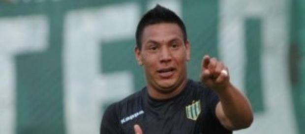 En Banfield era lider y ahora en Boca Juniors.
