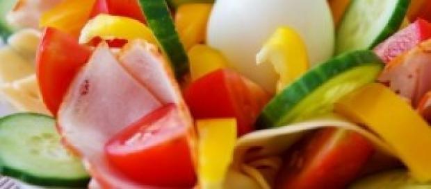 Escolhas saudáveis na alimentação