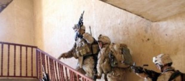 Estado Islamico, uma guerra milenar
