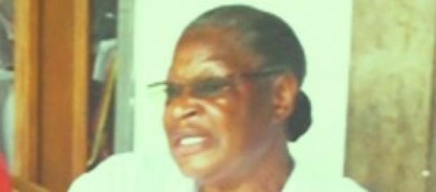 Maïthé, la restauratrice de CHŒUR