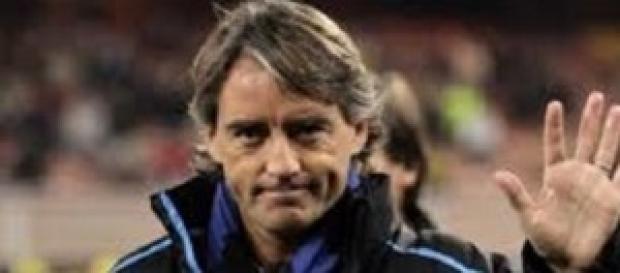 Mancini è di nuovo l'allenatore dell'Inter