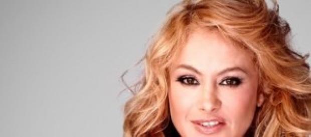 Paulina Rubio por fin se divorcia