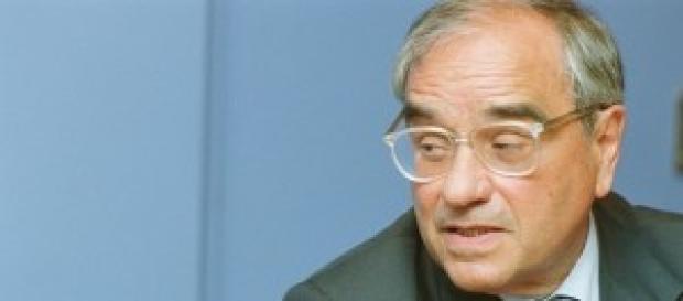 Rodolfo Martín Villa, uno de los acusados.