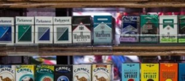 Tabacchi lavorati: aumentano le tasse