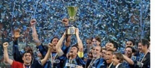 Un Inter vincente con Mancini