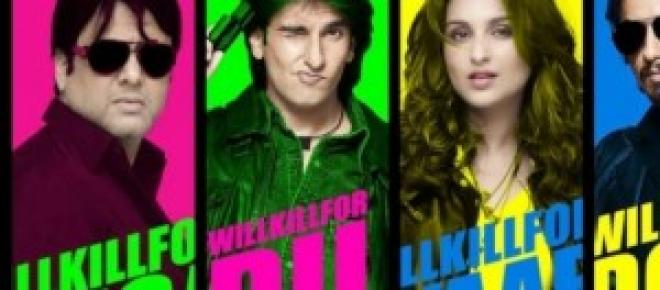 Kill Dil disappoints on many levels