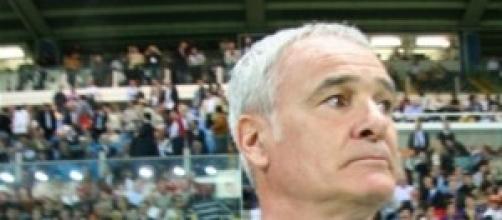 Claudio Ranieri esonerato dalla Grecia