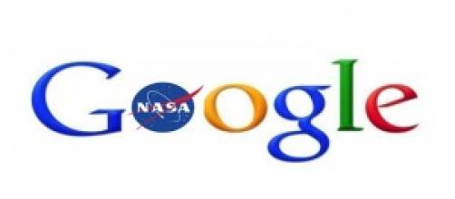 Google se asocia con la NASA