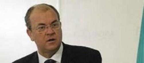 Monago, presidente del PP en Extremadura