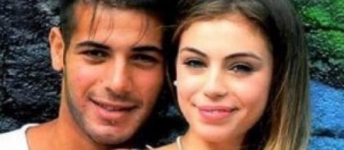 Uomini e donne gossip news: Aldo e Alessia.