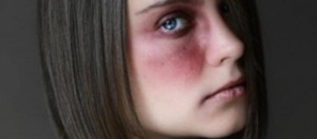 Violência doméstica em mulheres