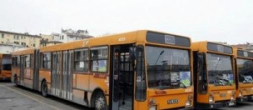 Aggredito autista di autobus a Treviso